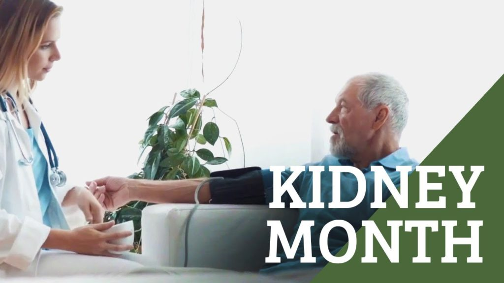 Don't Just Survive with Chronic Kidney Disease, You Can Thrive