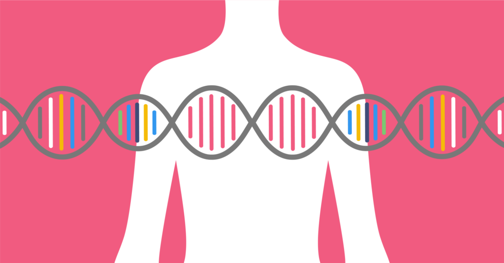 The Importance of Genetic Testing with Ovarian Cancer