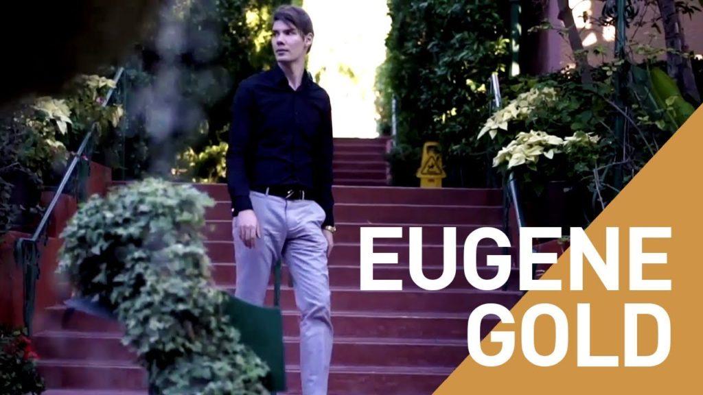 Entrepreneural Advice from Inc 5000 Entrepreneur Eugene Gold