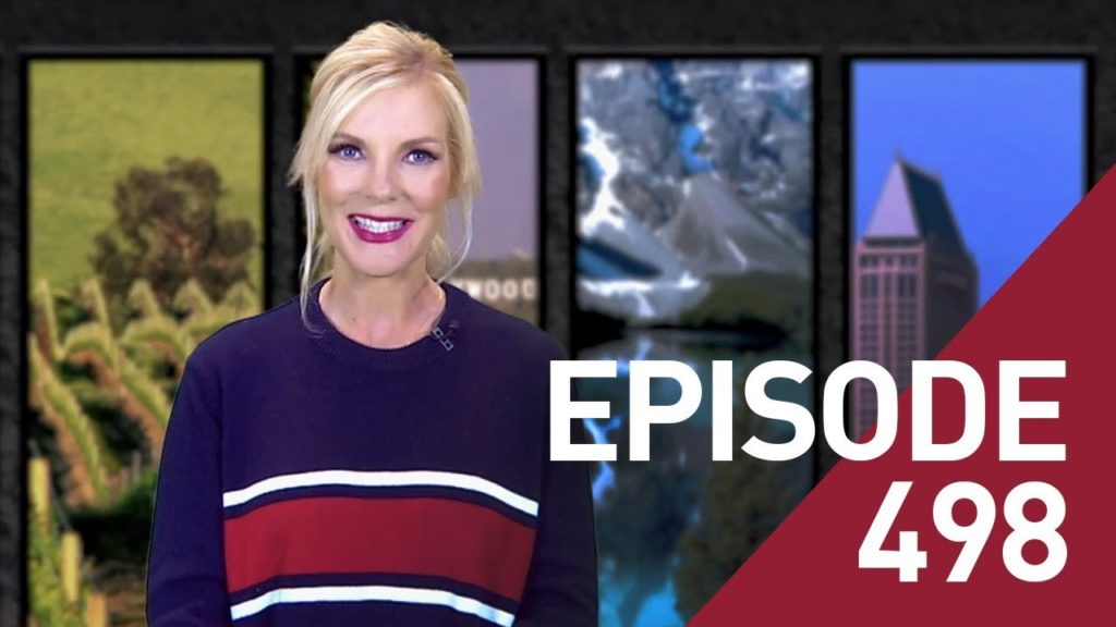 Catch up on all things Patriotic and Summer Related with this Fourth of July Segment! | CLHD Ep. 498