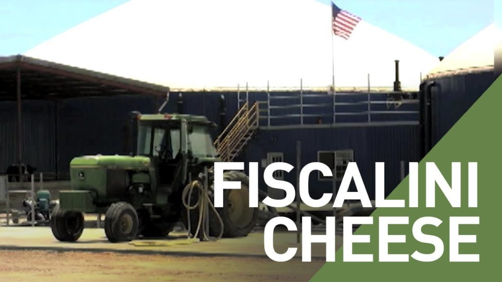 See Why Fiscalini Cheese is One of Oprah's Favorite Things.