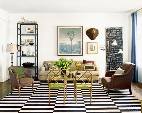 Nate Berkus's Top Design Tips to Help People with Changing Vision Navigate Their Home