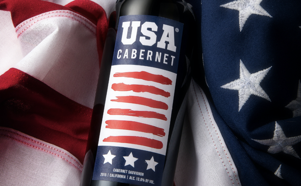 USA CABERNET Pairs Perfectly With the 4th of July