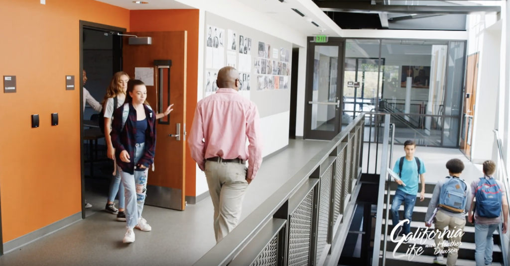 Explore The Latest Technology Designed To Benefit Students And Parents