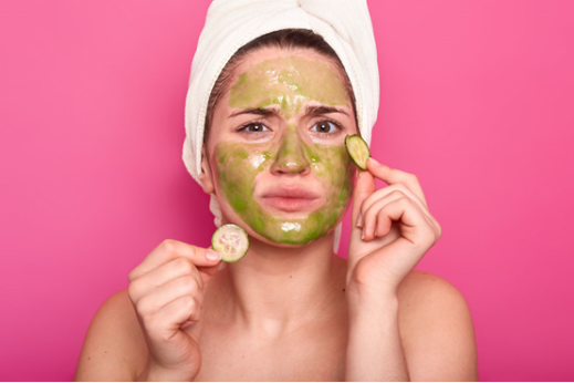 (Don't) Do It Yourself Skincare: Home Ingredients You Should Never Use on Your Face