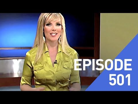 Earthquake Activity, Wes Parker, La Jolla Lodging, and More. CLHD | Ep. 501