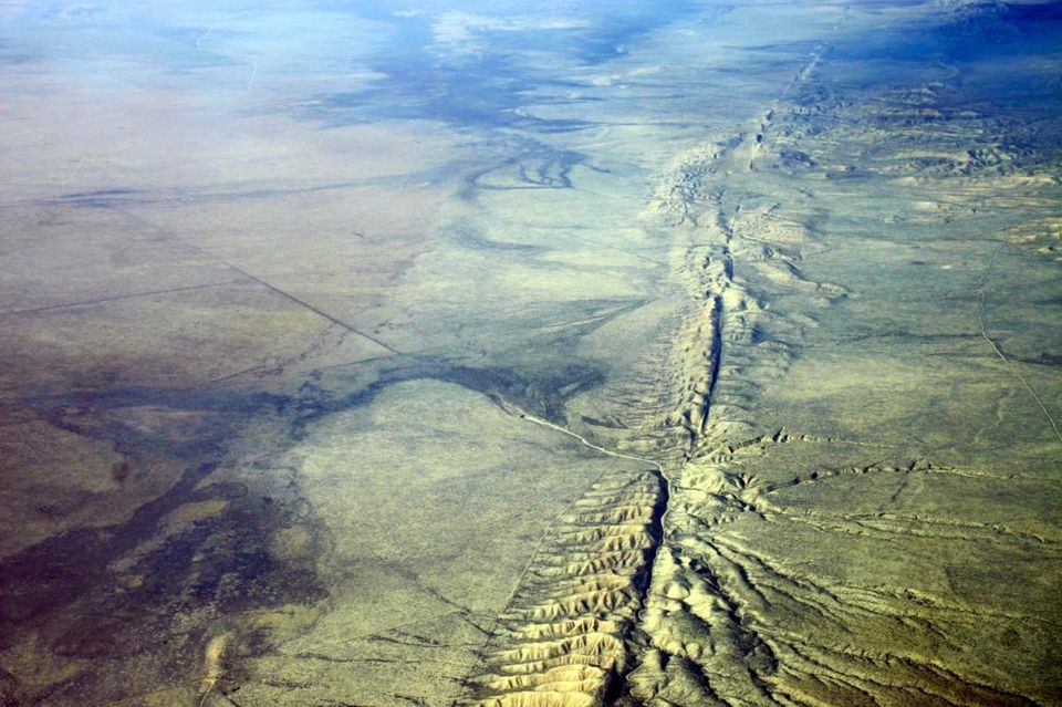 What is to Come with the San Andreas Fault?