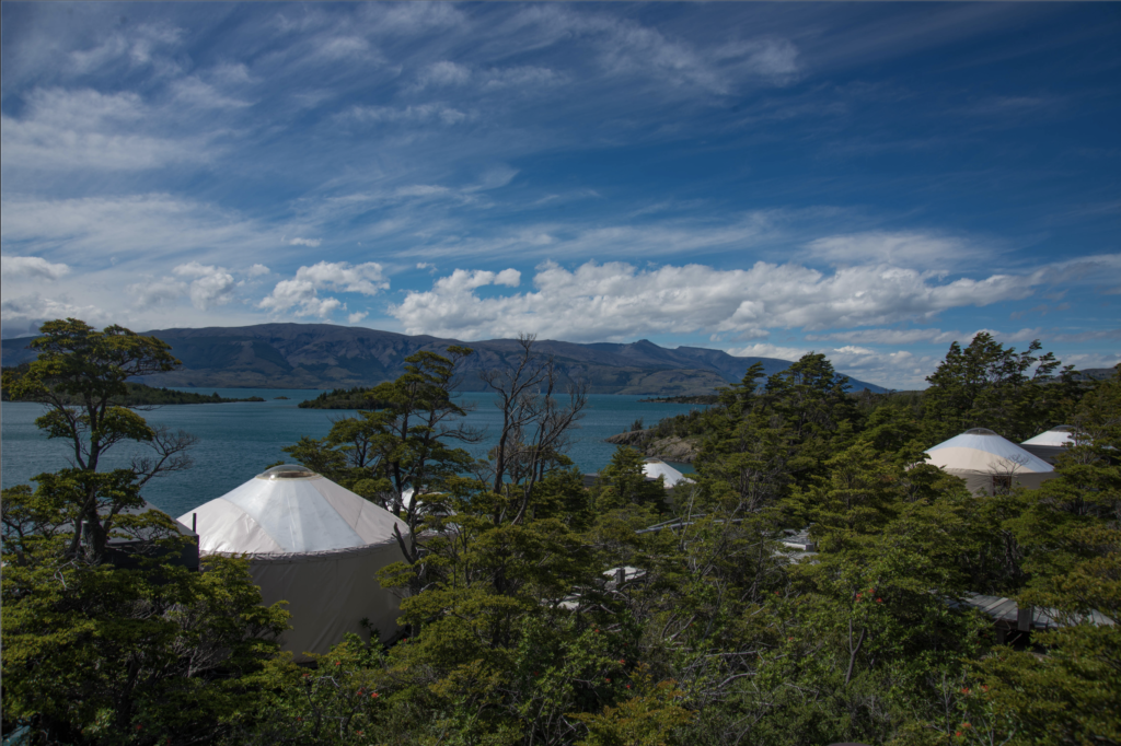 Patagonia Camp Leads The Way For Sustainable Travel