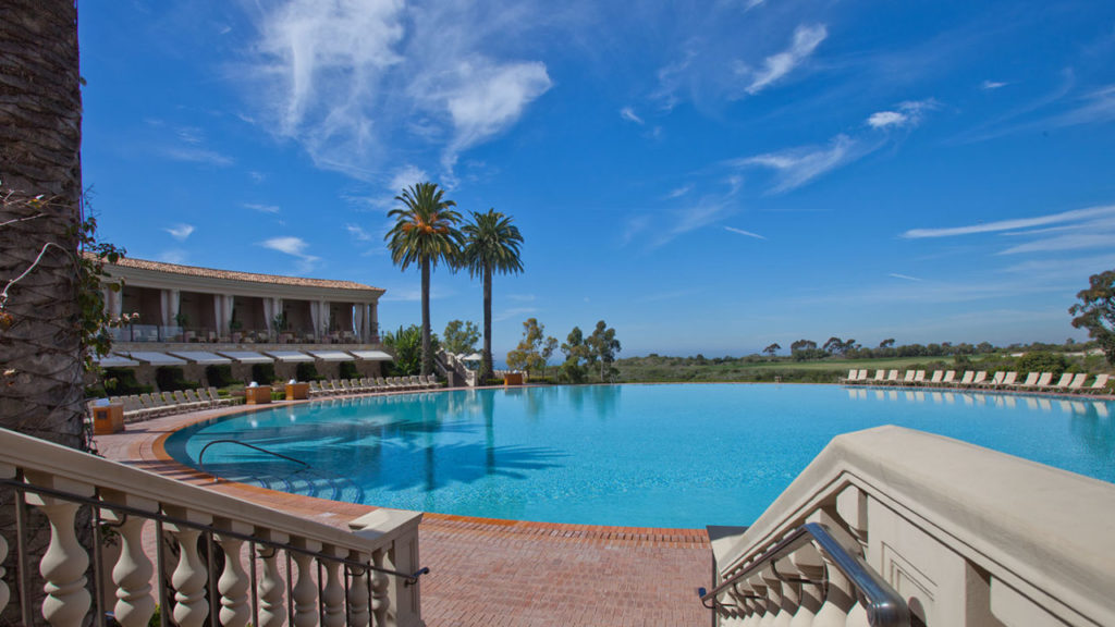 Ultra-Luxury: The Resort at Pelican Hill