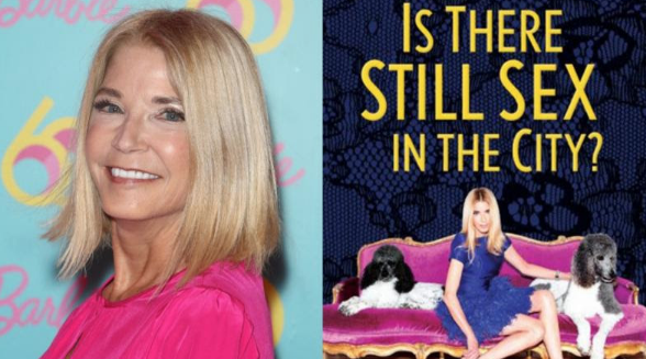 "Join Candace Bushnell As She Talks About Her ""Sex and The City"" Sequel"