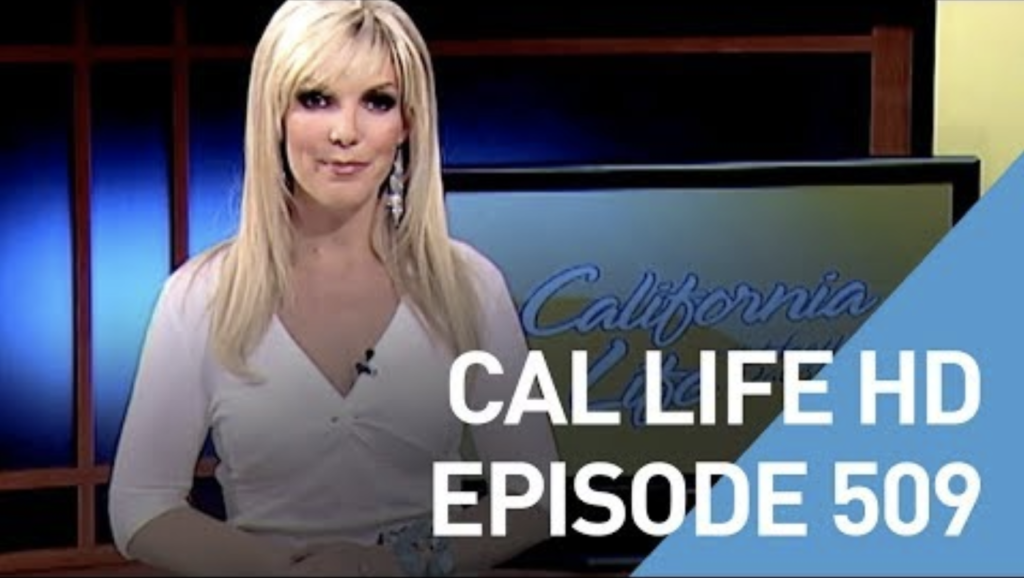This Week on California Life- We Start at The Griffith Observatory, then Head To Beverly Hills and Visit Chef Richard Blais, Plus We take A Closer Look into Training at Camp Pendleton.