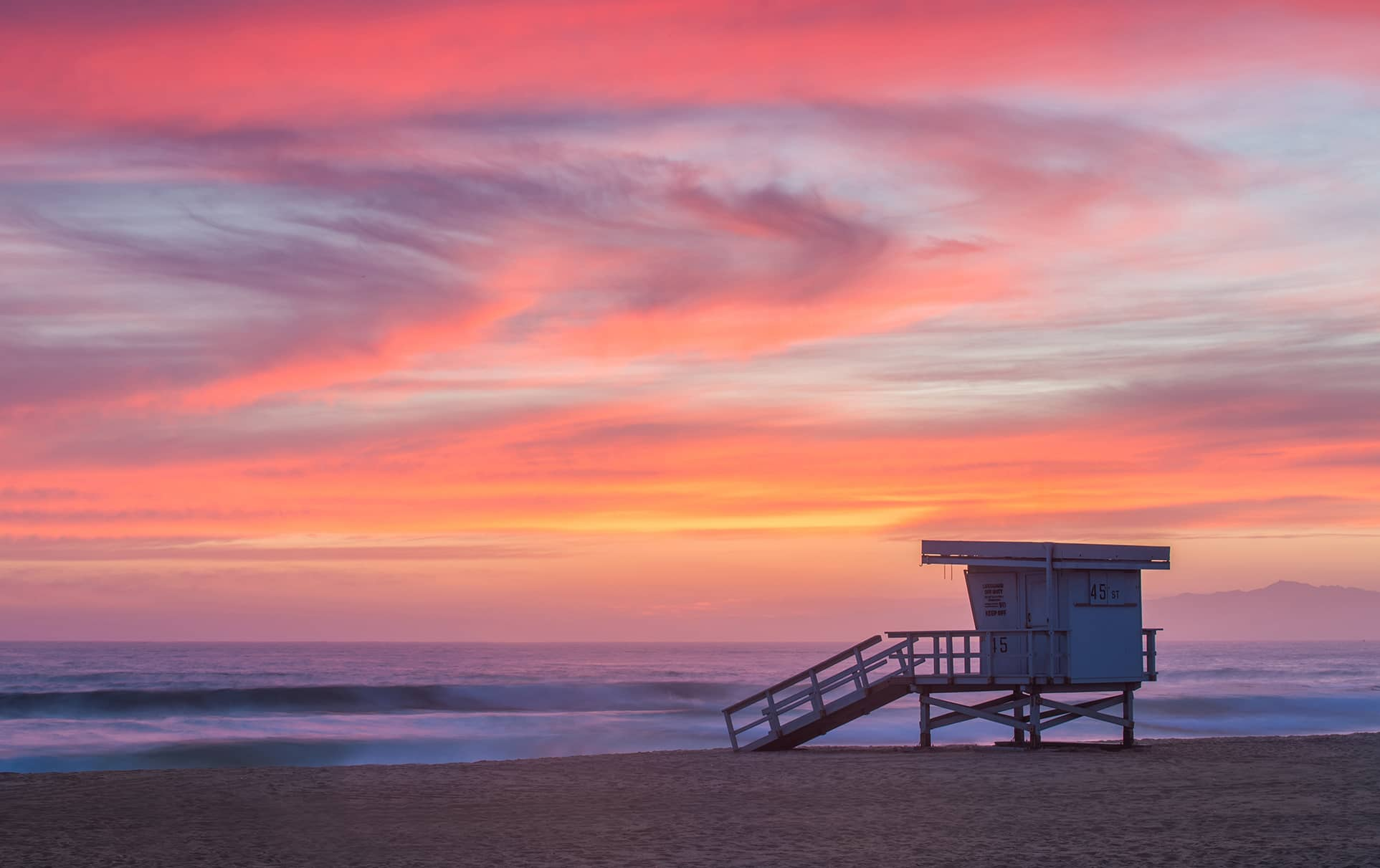 Discover The Beauty Of Sunset Beach