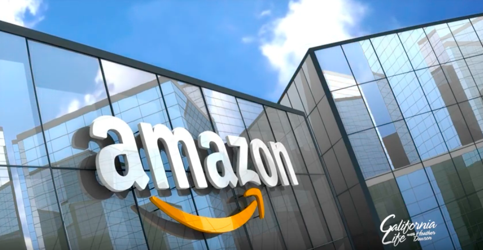 Amazon Announces 80 New Tech Products Just in Time for the Holidays