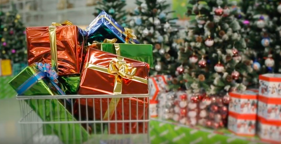 Coinstar is Helping People Prepare For Holiday Shopping