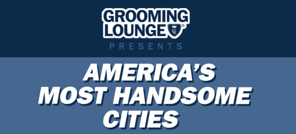 America's Most Handsome Cities