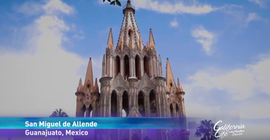 San Miguel De Allende Named the Best City in the World