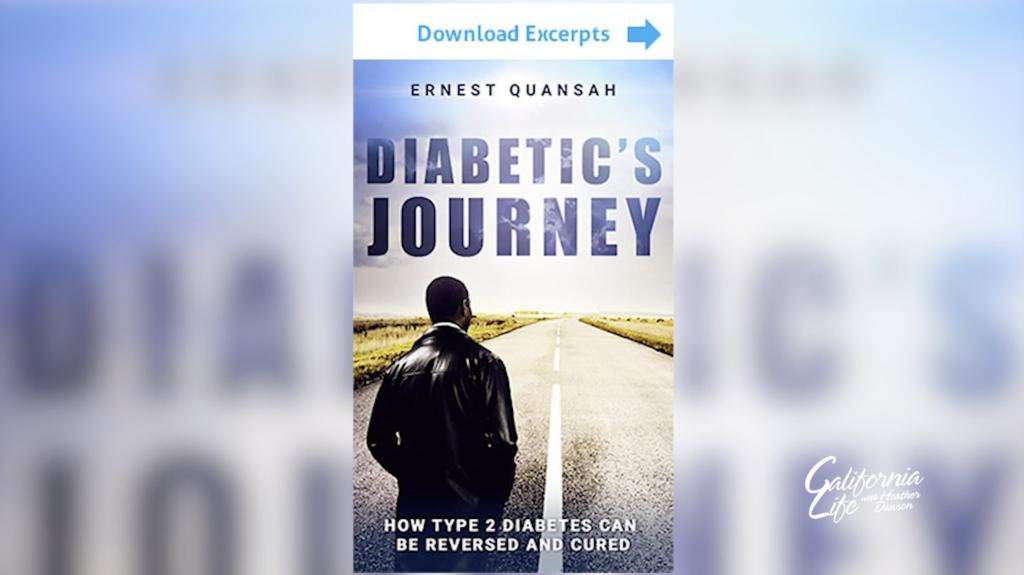 Ernest Quansah's Diabetics Journey – There is a Cure