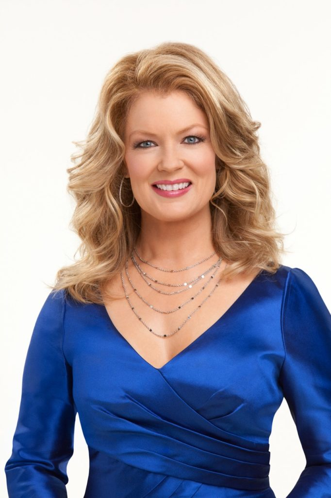 Mary Hart, Legendary Entertainment Journalist and Television Icon, Named Celebrity Grand Marshal of 27th Annual Palm Springs Festival of Lights Parade!