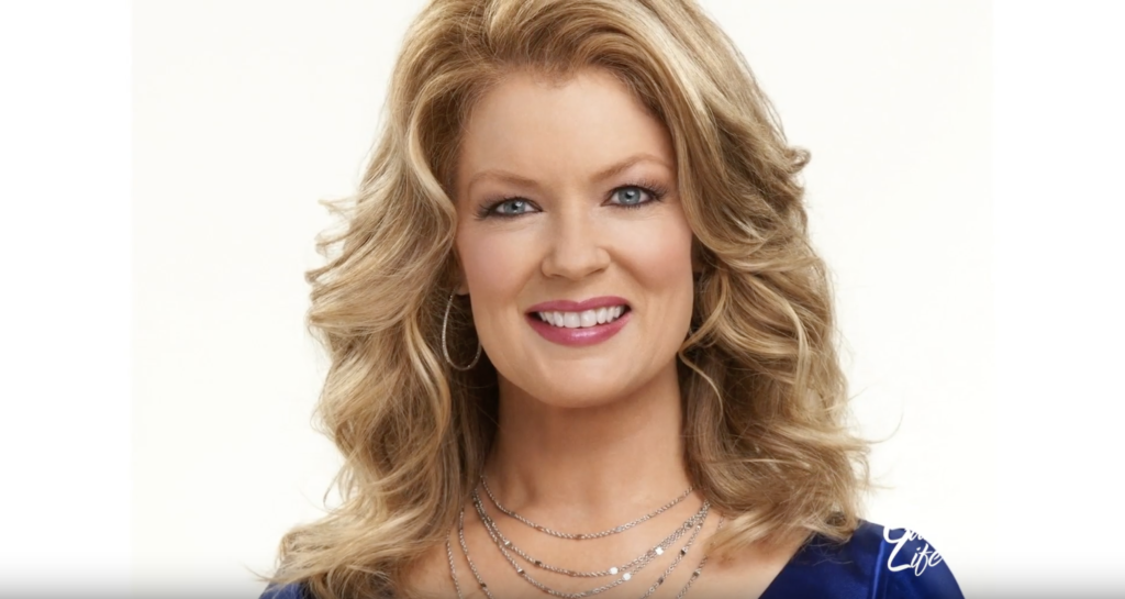 """Mary Hart Weekend"" The Special Star Dedication in the Heart of Downtown Palm Springs"