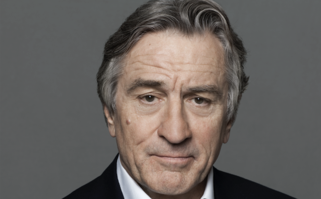 Variety to honor Robert De Niro with the Creative Impact in Acting Award at the Palm Springs International Film Festival