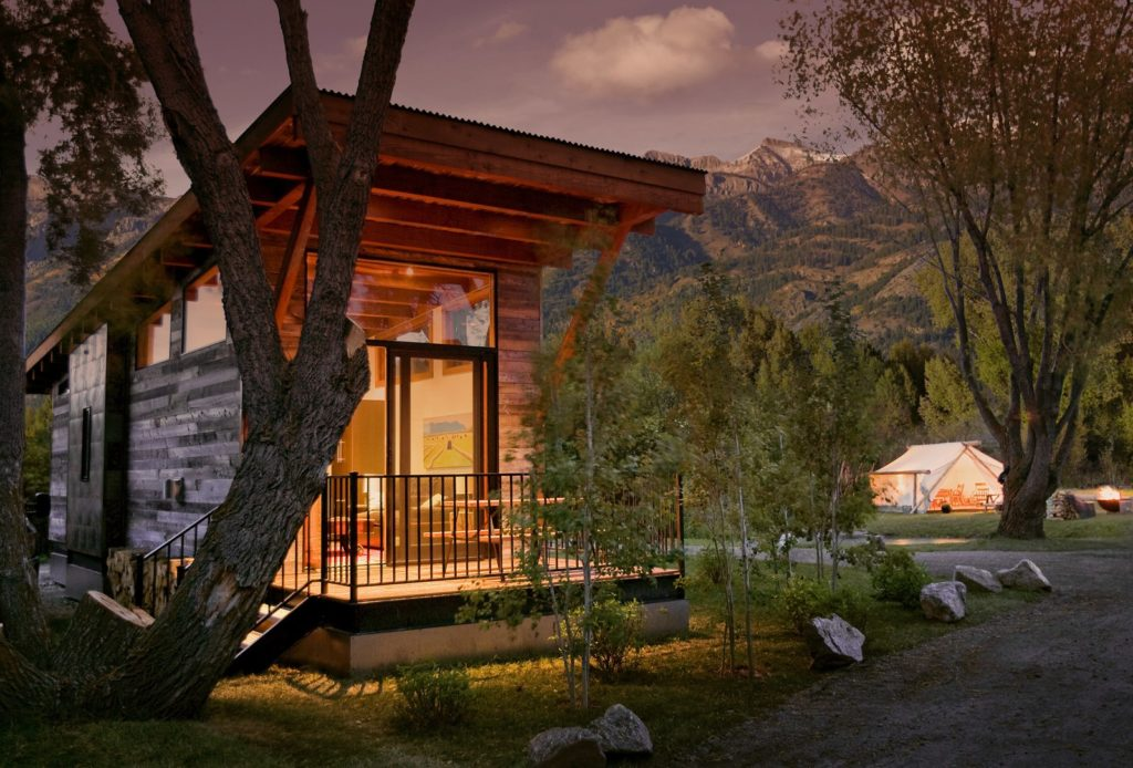 What's the BIG Deal about Tiny Homes?