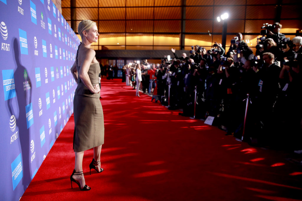 The Star-Studded Red Carpet at the 31st Palm Springs International Film Festival