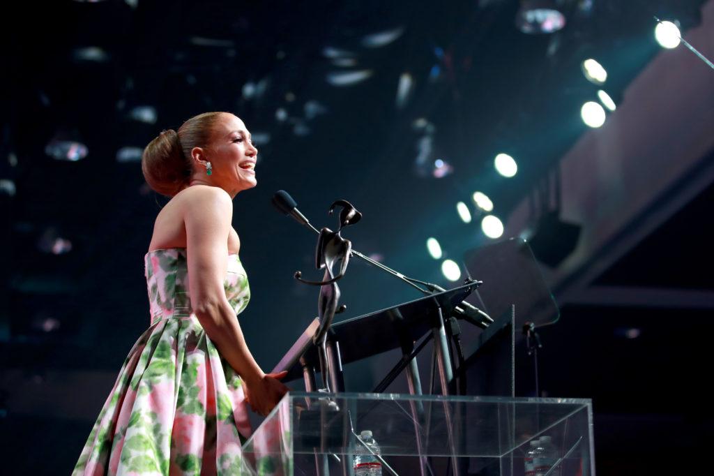 2020 Palm Springs International Film Festival Hosts Star-Studded Film Awards Gala