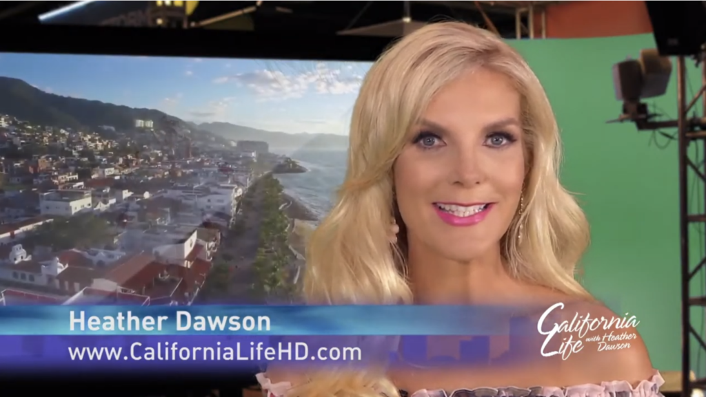 California Life with Heather Dawson Episode 530