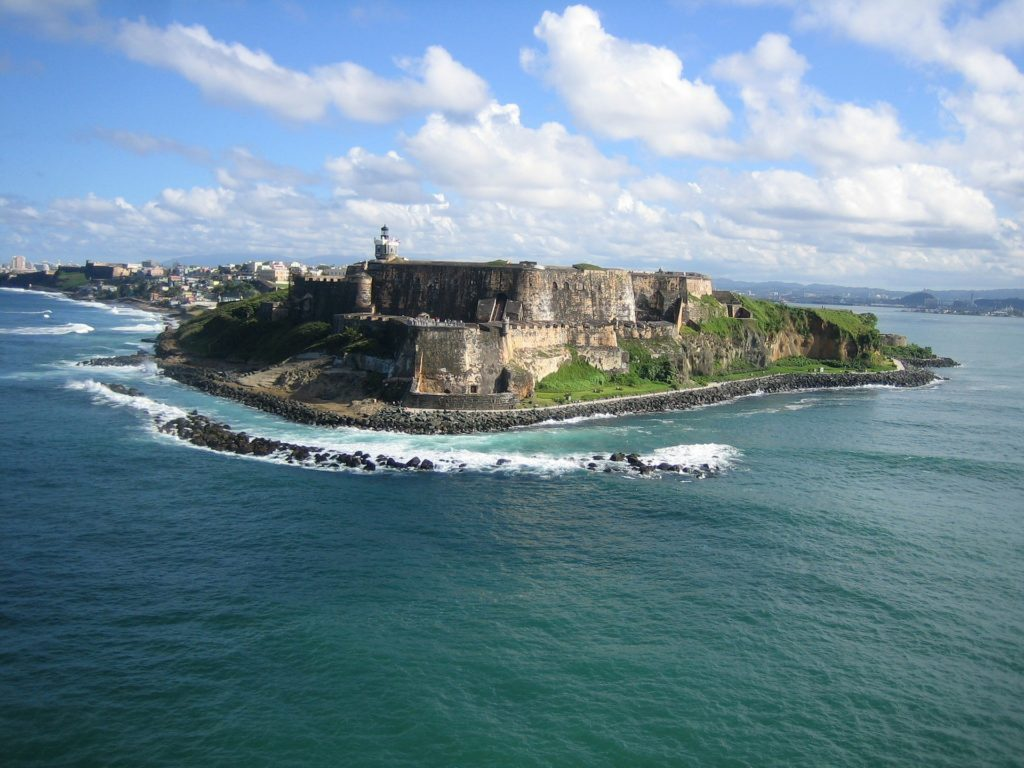Puerto Rico Urges Tourists On The Island To Comply With Lockdown And Provides Travel Incentive To Encourage Them To Come