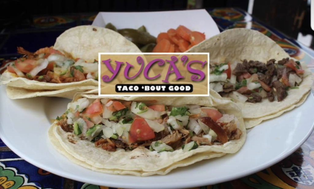 Yuca's Has the Best Tacos in Los Angeles