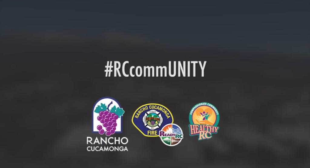 #RCcommUNITY