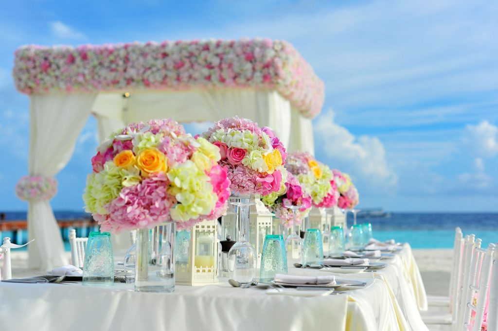 Best of California Weddings: Venues, Services and Airlines with Heather Dawson