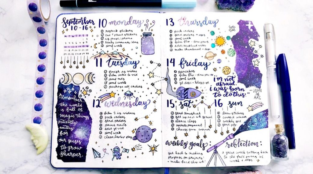 The Value of Journaling During COVID-19