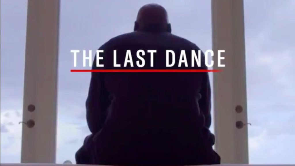 ESPN's Docuseries, 'The Last Dance', is Finally Upon Us