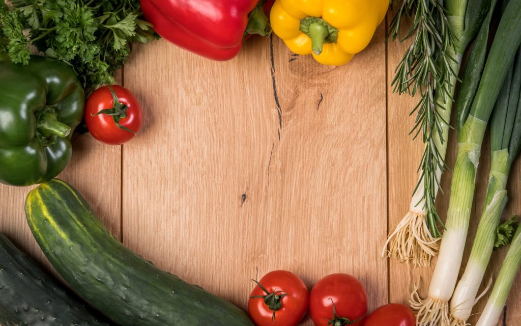 Tips on Growing Your Own Seasonal Garden by Hotel Executive Chef