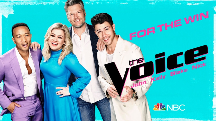 THE VOICE: The Final 5