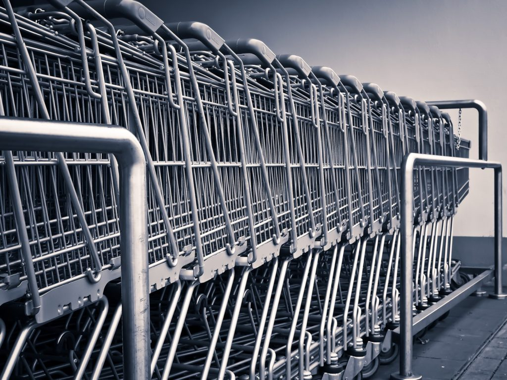 Social Media Engagements for Grocery Delivery Brands Explode – Up 28,000 Percent