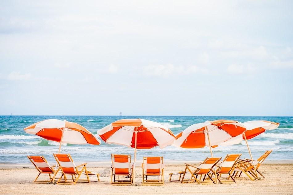 New-found luxury on the Texas Coast