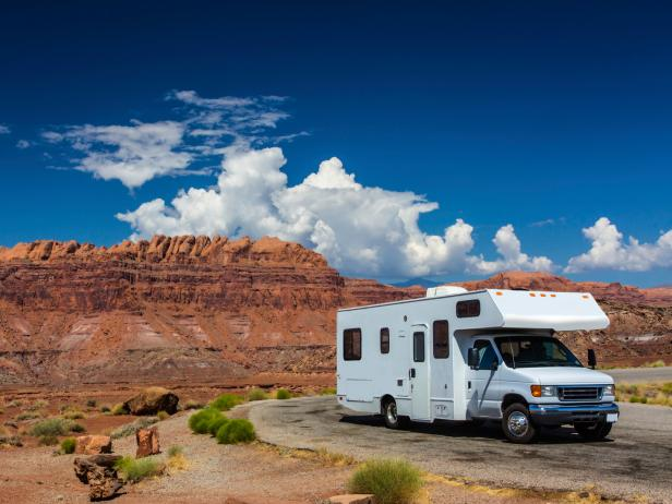 Tips for your first RV trip from RVing experts