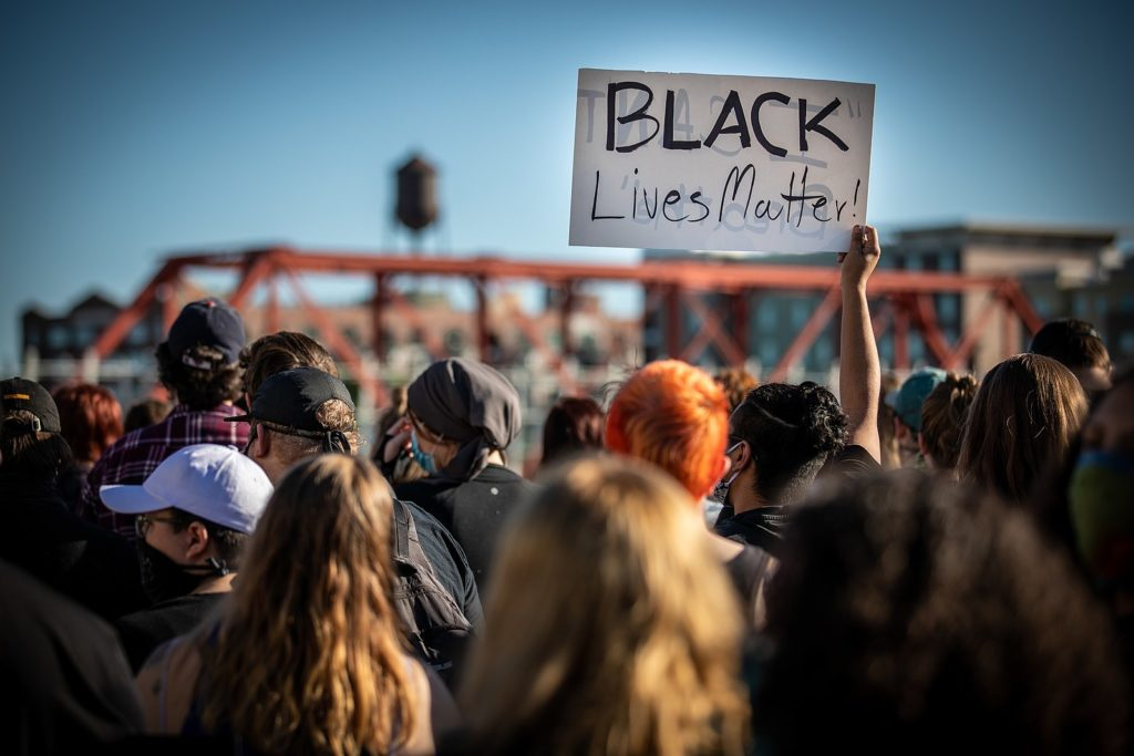 Tips to Protect Protesters: An Interview with Shawn Sasooness