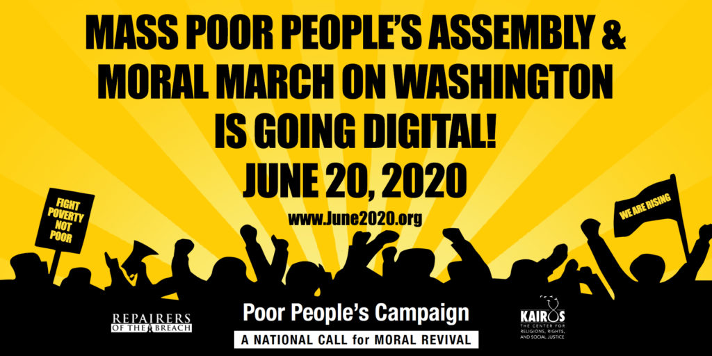Erika Alexander, Danny Glover and more Supporting June 20th Digital Justice Assembly