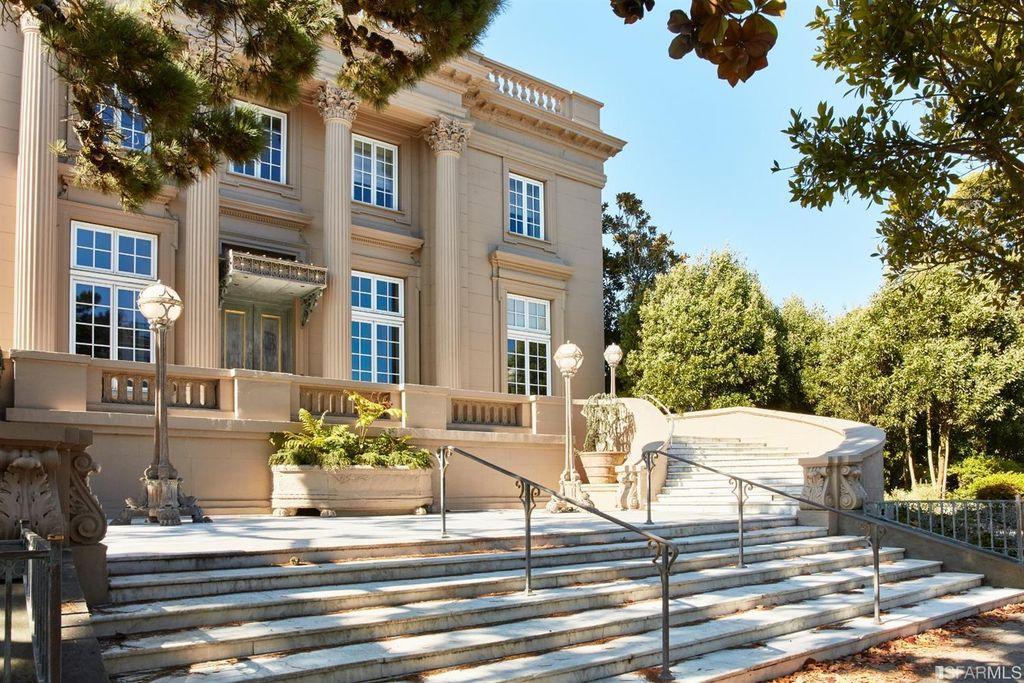 Historic Le Petit Trianon – Survived 1906 San Francisco Earthquake!