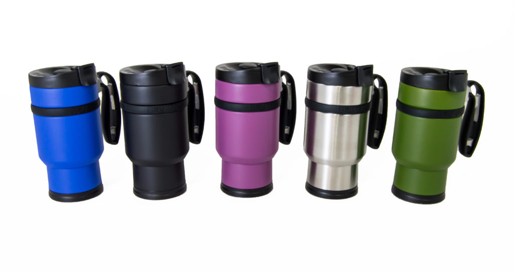 Best BruTrek French Presses for Travel and Father's Day.