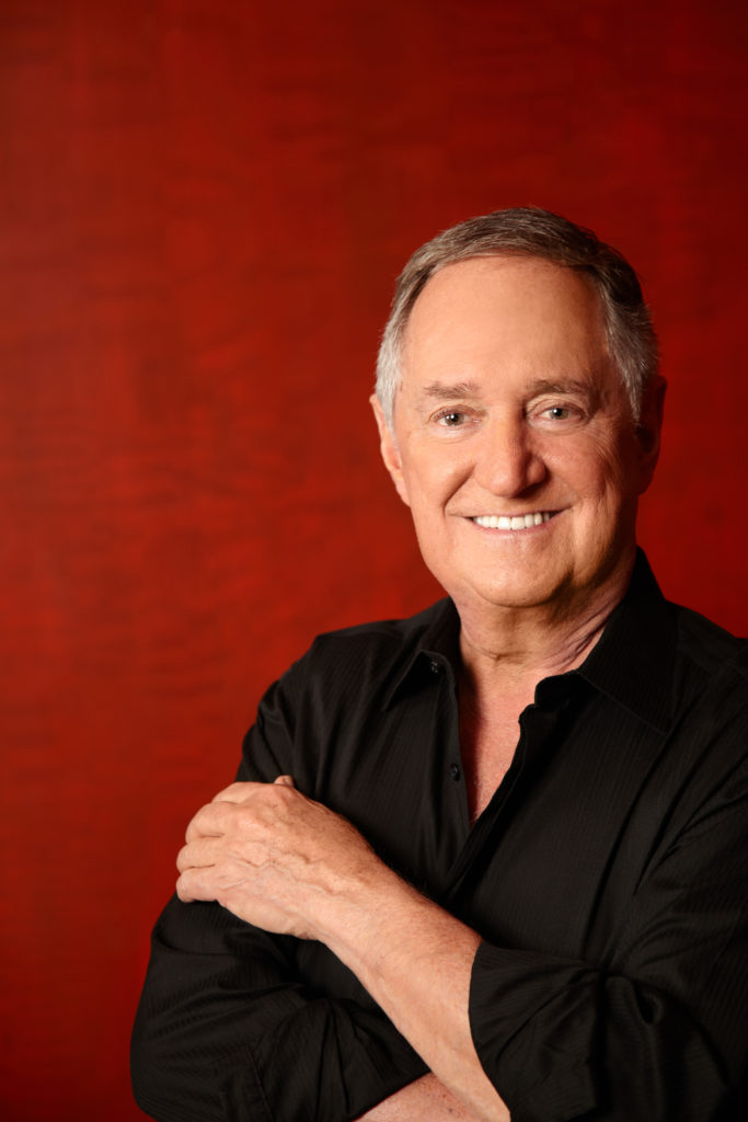Step Forward Entertainment Extends Virtual Concert to Benefit The Actors Fund Celebrating the Music of the Legendary Neil Sedaka…. Streaming on Demand through July 31