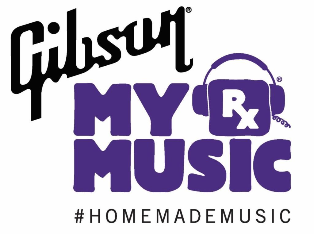 MyMusicRx And Gibson Offer Hospitalized Kids And Teens Guitar Lessons; Watch Performances From Marcus King And Enter The Final Guitar Giveaway