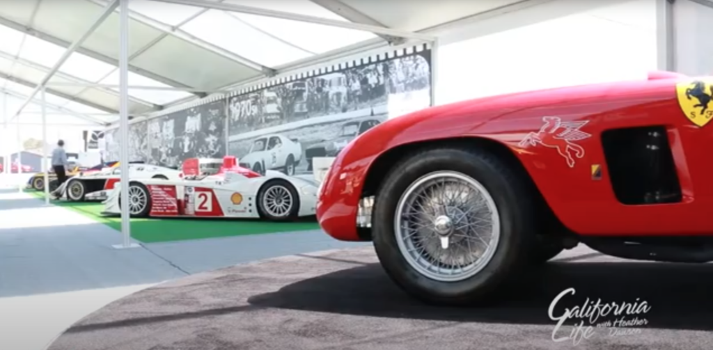 Rolex Monterey Motorsports Reunion: Episode 538 Exclusive!