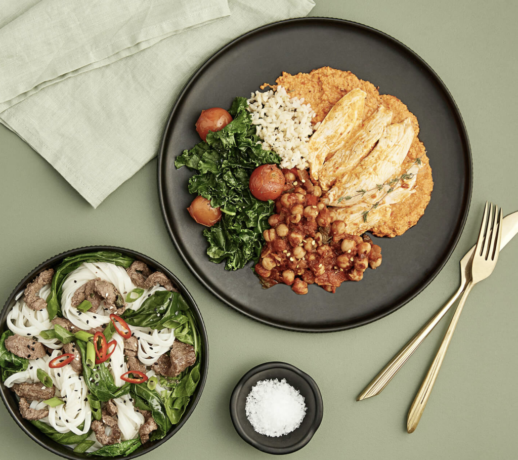 Mighty Macros Expands with New Plant-Based Menu
