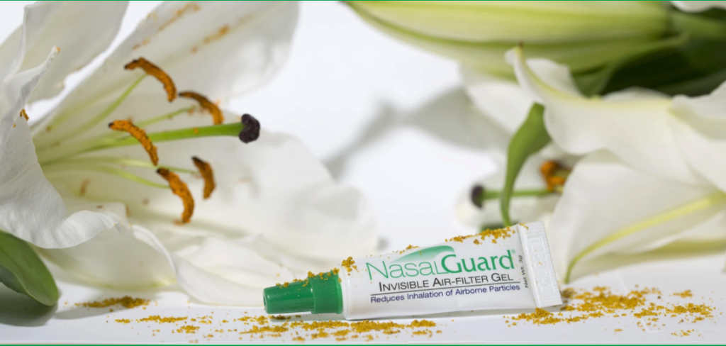 Help our HealthCare Heroes Stay Healthy with NasalGuard Airborne Particle Blocker
