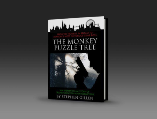 """""""The Monkey Puzzle Tree"""" Goes into Author's Riveting Life Journey"""