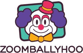 CLOWNS, MAGICIANS AND RINGMASTERS JOIN VIRTUAL PARTIES WITH ZOOMBALLYHOO